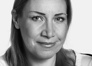 Anna – Karin Simlund alt i GöteborgsOperans kör