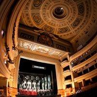 Opera de Las Palmas de Gran Canaria