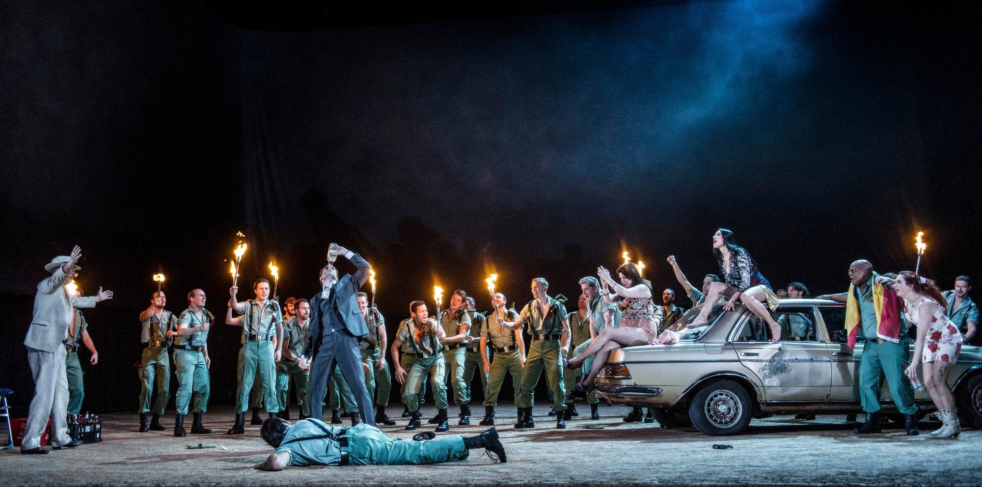 Kungliga teatern sjalvklar nationalopera