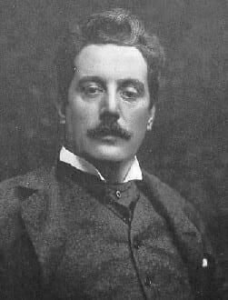 Puccinioperor – upplevda på operascener
