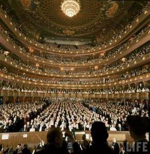 Planer pa nytt danskt operahus far kritik
