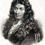 Jean - Baptiste Lully