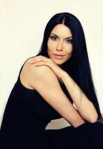 Katarina Bradic - mezzosopran