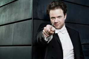 Christian Kluxen - dirigent