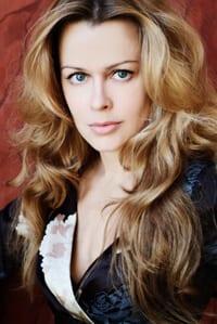 Elena Zhidkova - mezzosopran
