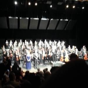 Brahms Ein Deutsches Requiem – Malmö Opera
