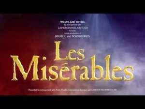 Upplevda musikal- och operettföreställningar