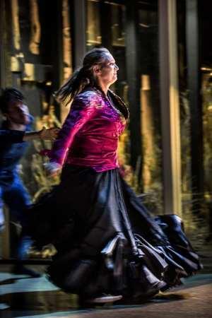 Carmen Moves på Folkoperan – Carmen som dansopera