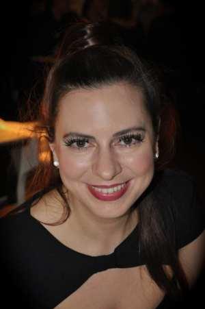Anelia Kadieva Jonsson – librettist