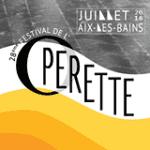 Aix -les -Bains - Operette