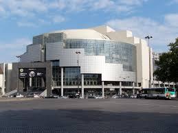 Opera Bastille i Paris