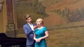 Årets operatalent konsert med Sibylle Glosted