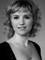 Nina Bols Lundgren – sopran