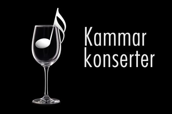 Arior och ryska sånger på Kammarkonsert Malmö Opera