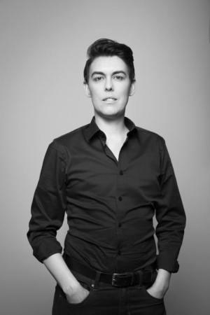 Adrian Angelico – mezzosopran