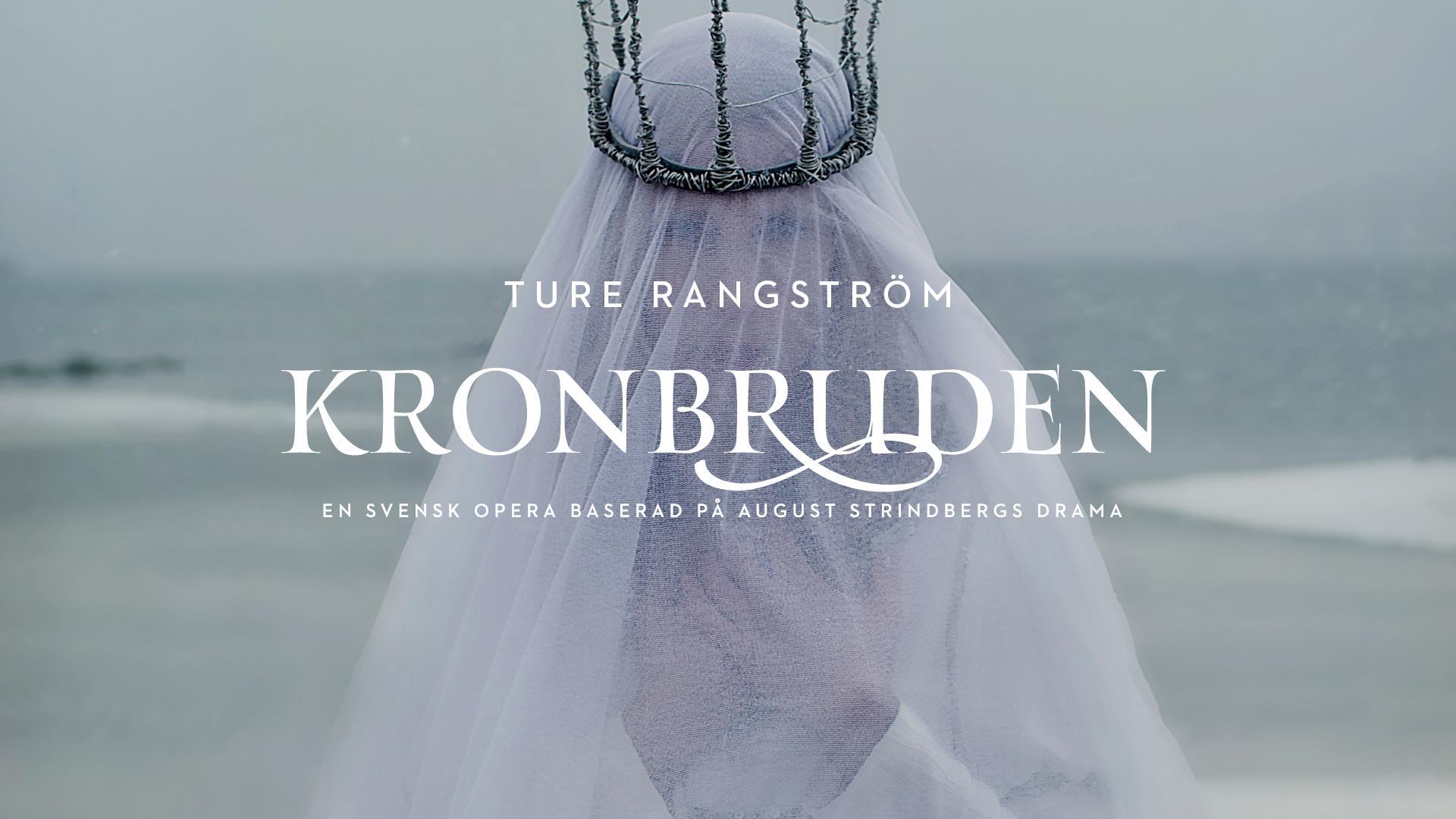Ruskig Strindberg som opera