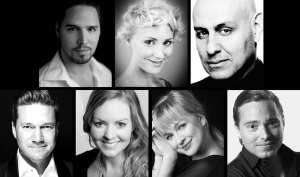Nu är rollerna klara till GöteborgsOperans Phantom of the Opera