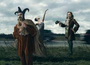 Den Kongelige Opera i Köpenhamn säsongen 2017-18