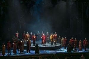 Trollflöjten en dansant och vokalt stor operaupplevelse på GöteborgsOperan
