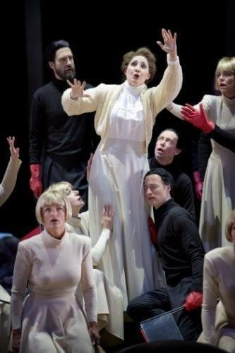 Malena ernman om nytt operahus