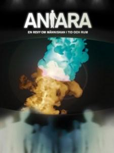 Aniara på Malmö Opera - synopsis