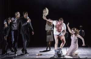 Tosca i Bietios tappning på DNO Opera i Oslo