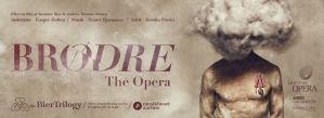 Brödre – Biers filmklassiker som opera på Musikhuset i Aarhus