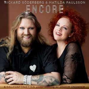Dalhalla Gala 18 augusti – Encore med Matilda och Rickard