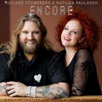 Dalhalla Gala 18 augusti - Encore med Matilda och Rickard