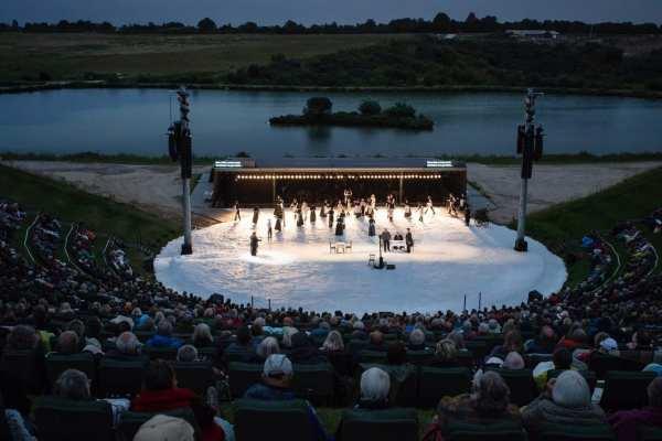 La Bohème på Opera Hedeland mycket bra operaupplevelse