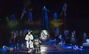 Rigoletto på Operaen en musikalisk och vokal triumf