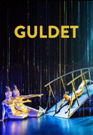 Guldet på Verkstan Malmö Opera