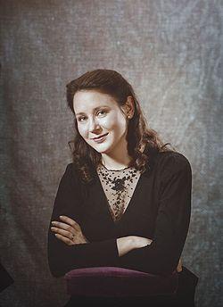 Monica Groop finlandssvensk mezzosopran