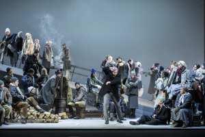 Eugen Onegin nästa premiär på Operan