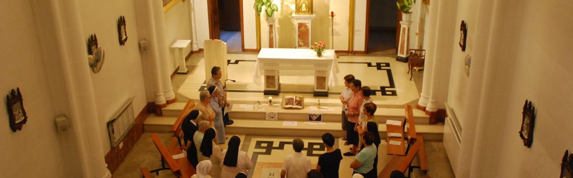 Septenario Virgen de los Dolores @ Casa Madre Alaquàs