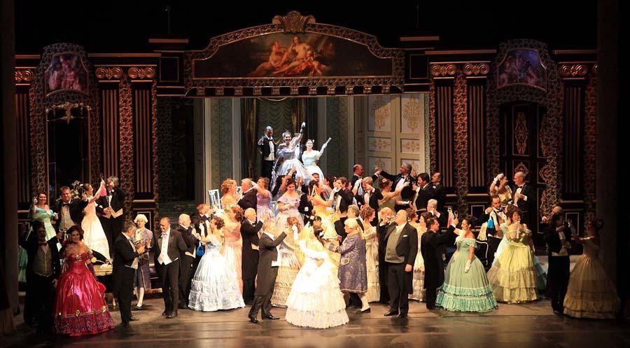 Opera and Ballet Sofia