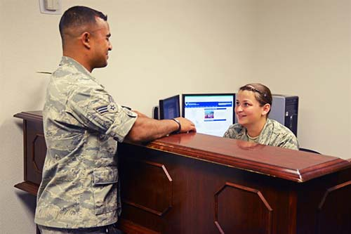 paralegal - best air force jobs