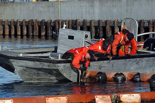 Boatswain's Mate, Enginemen, Electrician's Mate - best navy jobs