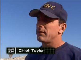 chief ken taylor buds class 234
