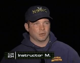 instructor m buds class 234