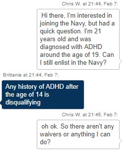 Can You Join The Military With ADD/ADHD? - 5 Steps To Enlisting