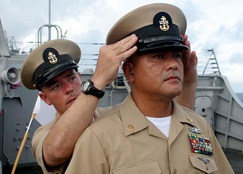 yeoman - best navy jobs