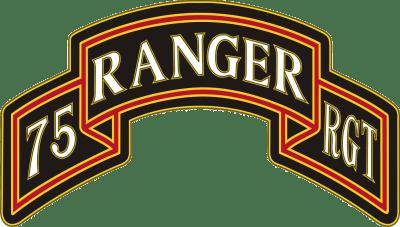 ranger regiment insignia