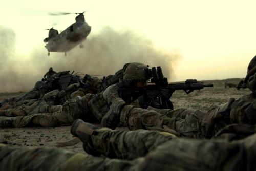 us army ranger training