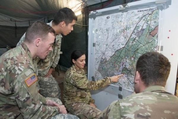 army mos 35g - best army jobs