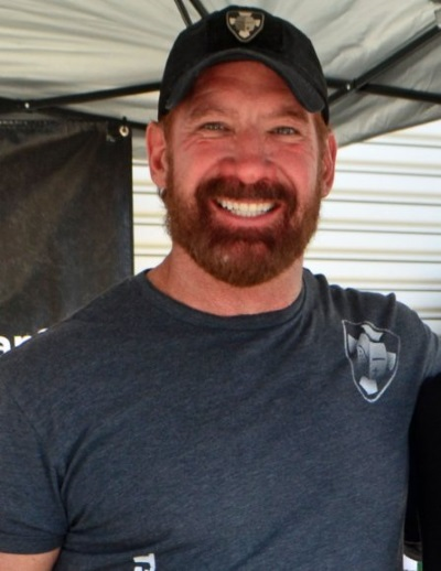 craig sawyer - famous navy seal