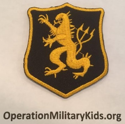 devgru gold squadron patch