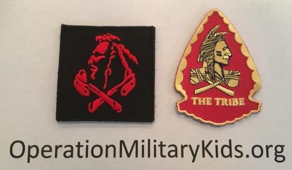 devgru red squadron patches