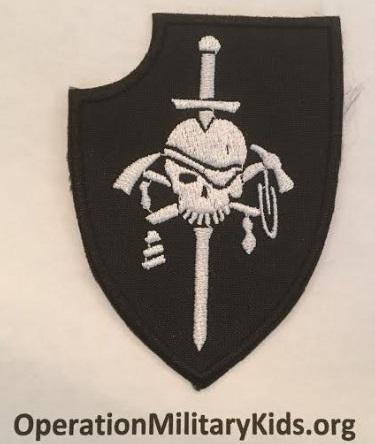 devgru silver squadron patch
