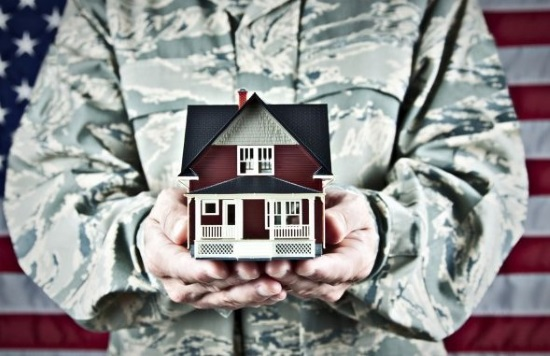 the va home loan is just one more reason to join the military